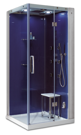 Atena Steam Shower