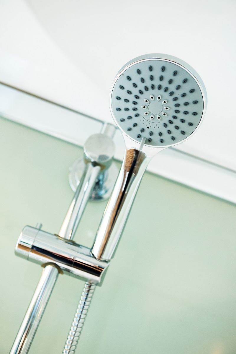 Eden Steam Showers » Blog Archive » Larvik Universal/Electric ...